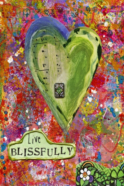 Live Blissfully