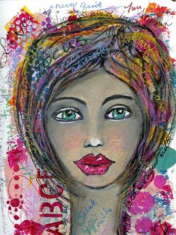 Focus Lady
